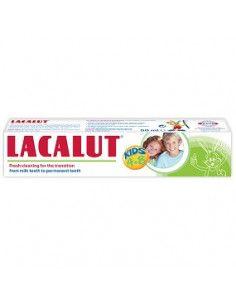 Lacalut Kids x 50ml pastă de dinţi