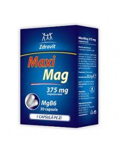 Zdrovit MaxiMag x 30 capsule