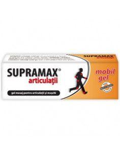 Supramax Mobil articulatii gel 100ml