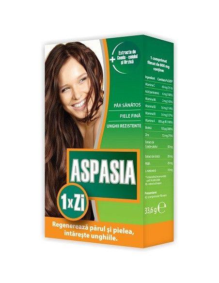 Aspasia x 42 comprimate filmate