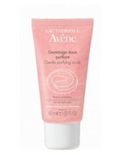 Avene Gel exfoliant delicat 50ml