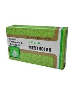 Mentholax x 24 capsule moi