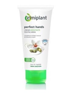 Elmiplant Cremă Hidratantă pentru mâini x 100ml