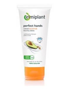 Elmiplant Cremă Nutritivă pentru mâini x 100ml