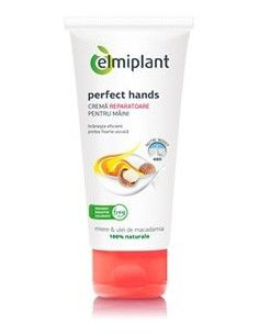 Elmiplant Cremă Reparatoare pentru mâini x 100ml