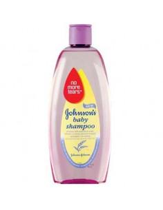Johnsons Baby Şampon cu levănţică x 200ml