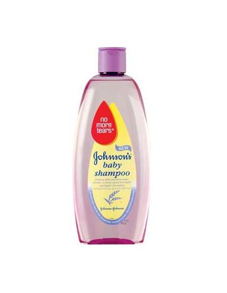 Johnson's Baby Şampon cu levănţică x 200ml