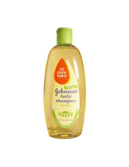 Johnson's Baby Sampon cu musetel x 200ml