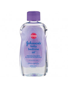 Johnsons Baby Ulei de corp cu Levantica x 200ml