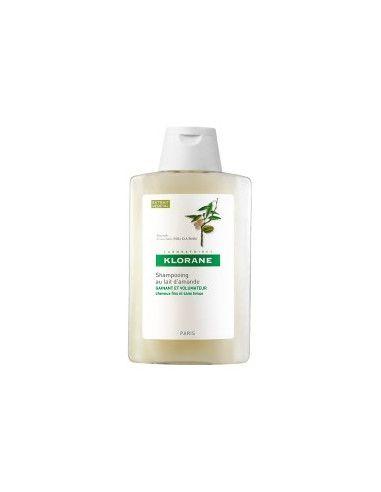 Klorane Şampon cu efect de volum x 200ml