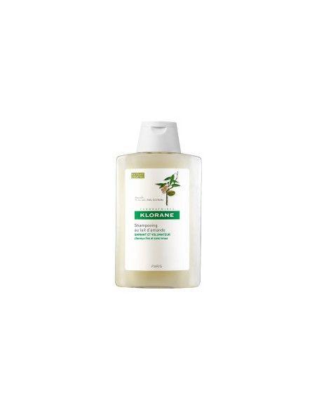 Klorane Şampon cu efect de volum, 400ml
