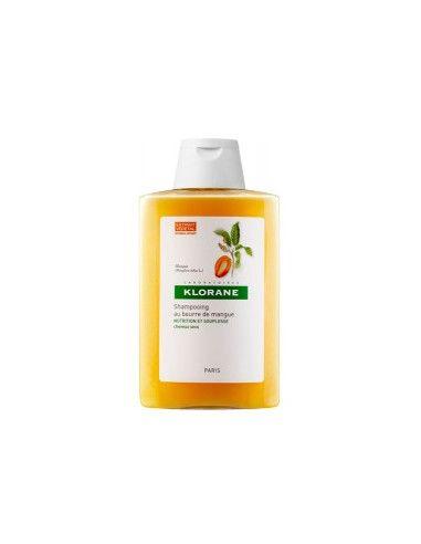 Klorane Şampon Fortifiant Nutritiv x 200ml