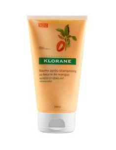 Klorane Balsam Nutritiv şi pentru descurcarea părului, 150ml