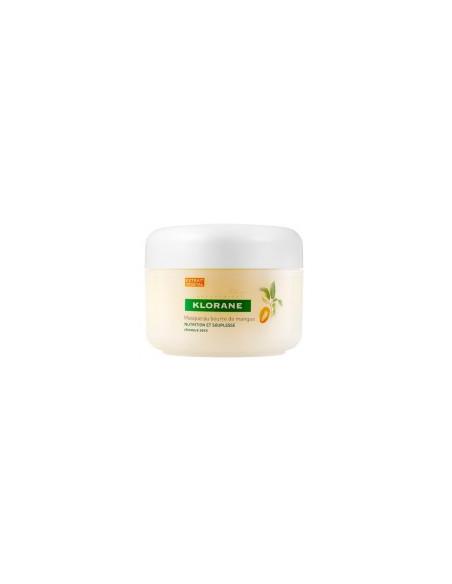 Klorane Mască Reparatoare intens nutritivă, 150ml