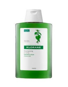 Klorane sampon Antiseboreic, 200ml