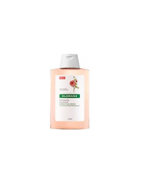 Klorane sampon Calmant, 200ml