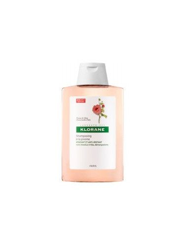 Klorane Şampon Calmant x 200ml