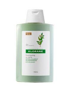 Klorane sampon Tratament Anti-matreata, 200ml