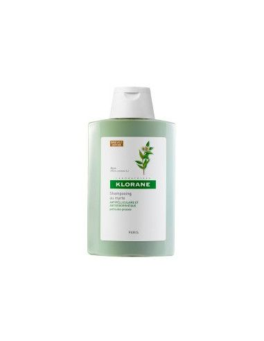 Klorane Şampon Tratament Anti-mătreaţă x 200ml