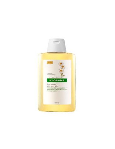 Klorane Şampon pentru reflexe aurii x 200ml