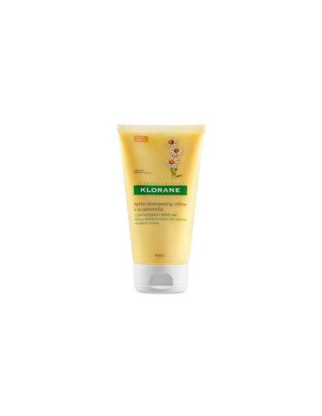 Klorane Balsam cremă pentru luminozitatea părului, 150ml