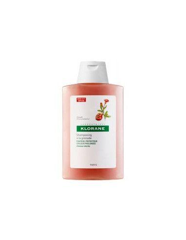 Klorane Şampon cu extract de rodie x 200ml