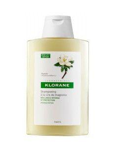 Klorane Şampon cu extract de ceară de magnolie x 200ml