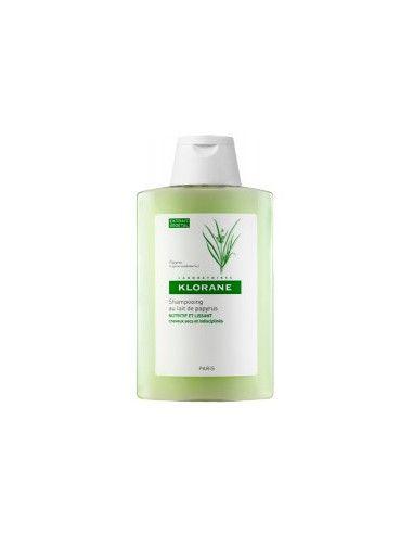 Klorane Şampon Nutritiv cu efect de netezire x 200ml