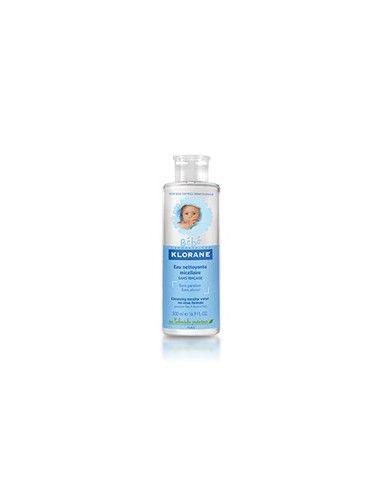 Klorane Apă de curățare micelară fără clătire x 500ml