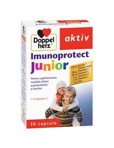 Doppelherz Aktiv Imunoprotect Junior x 30 capsule