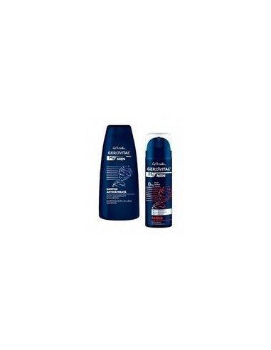 Gerovital H3 Men Deodorant Antiperspirant Active x 150ml