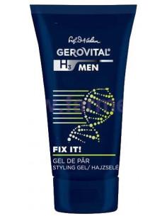 Gerovital H3 Men Gel de păr x 150ml