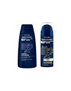 Gerovital H3 Men Deodorant Antiperspirant Confident, 150ml