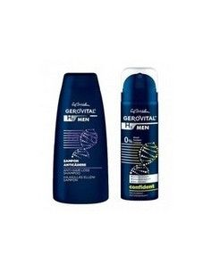 Gerovital H3 Men Deodorant Antiperspirant Confident, 150ml