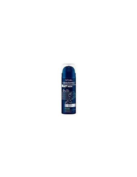 Gerovital H3 Men Deodorant Antiperspirant Fresh, 40ml