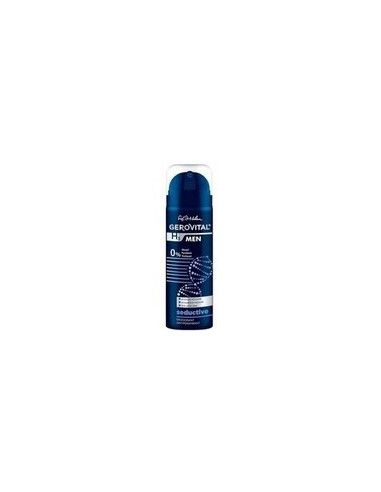 Gerovital H3 Men Deodorant Antiperspirant Seductive x 150ml