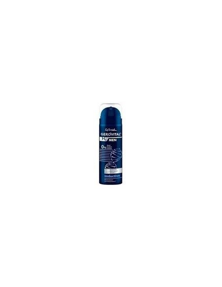 Gerovital H3 Men Deodorant Antiperspirant Seductive, 150ml