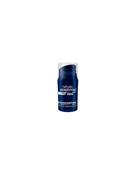 Gerovital H3 Men Balsam dupa ras 50ml