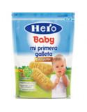 Hero Baby Primii mei biscuiţi Fără Gluten x 250g