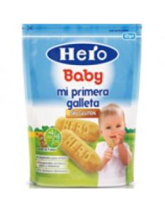 Hero Baby Primii mei biscuiti fara Gluten 180g