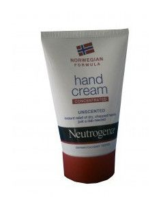 Neutrogena Crema de Maini Neparfumata x 50ml