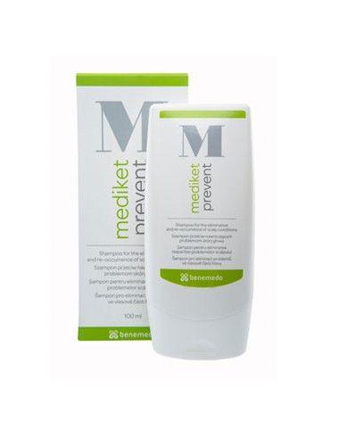 Mediket Prevent Şampon x 100ml