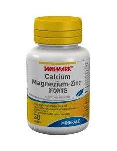 Walmark Ca - Mg - Zn Forte x 30 tablete