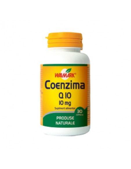 Walmark Coenzima Q10 10mg x 30 tablete