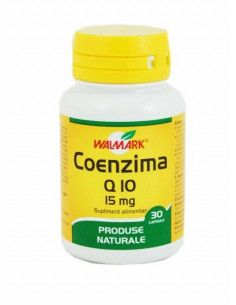 Walmark Coenzima Q10 15mg x 30 tablete