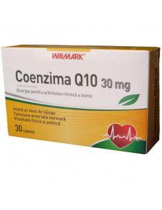 Walmark Coenzima Q10 30mg x 30 tablete