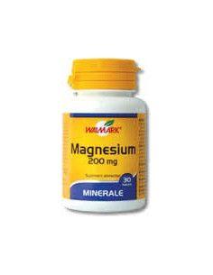 Walmark Magneziu 200mg x 30 tablete