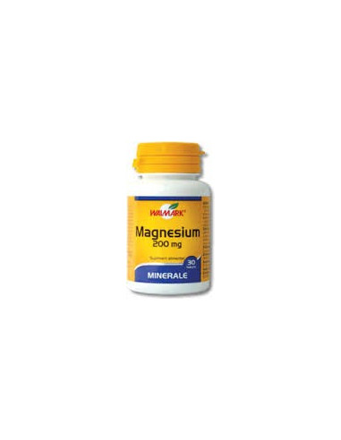 Walmark Magneziu 200mg x 30 tablete