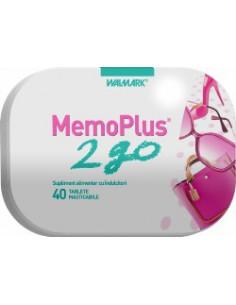 Walmark Memoplus 2 Go x 40 tablete