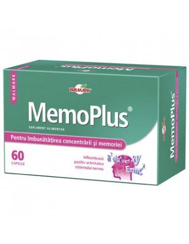 Walmark Memoplus x 60 tablete